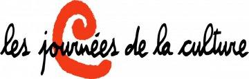 Logo - Les journées de la culture